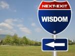 wisdom-sign